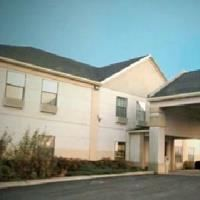 Red Roof Inn Kentland