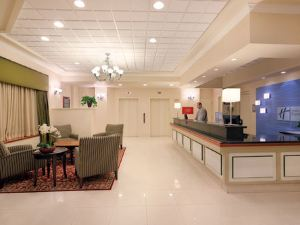 Holiday Inn Express Hotel & Suites Boston Cambridge