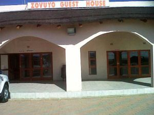 Zovuyo Guesthouse
