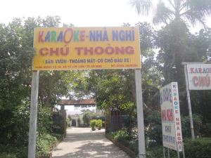 Uncle Thoong Motel