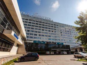 이르쿠트스크 호텔 (Irkutsk Hotel)
