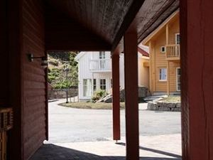 Farsund Resort - Scandic Partner