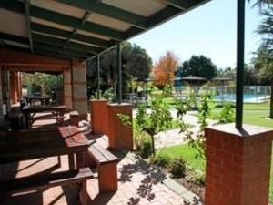 Mildura Golf Club Resort