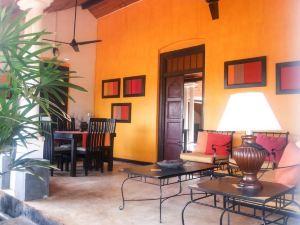 The Margosa Villa