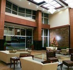 Eurobuilding Hotel Plaza Guayana