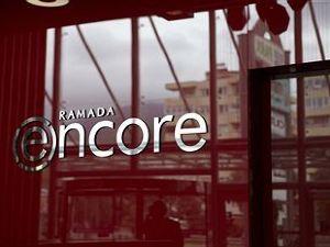 Ramada Encore Izmir