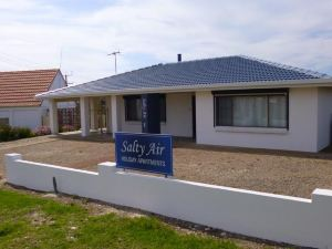 Salty Air Apartments Kingscote Kangaroo Island