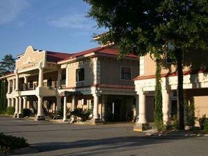 The Garden Villas Hotel