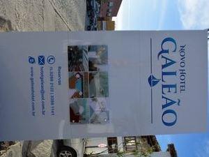 Hotel Galeão