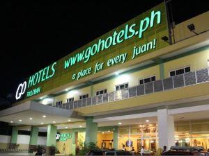 고 호텔 타클로반 (Go Hotels Tacloban)