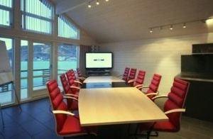 Scandic Partner Sommarøy Arctic Hotel