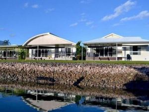 Hinchinbrook Resorts Lucinda