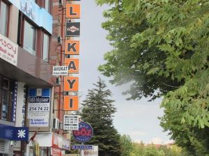 카이 호텔 (Kayi Hotel)