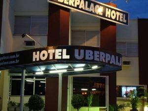 Uberpalace Hotel