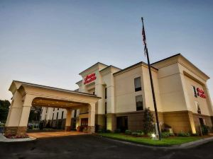 Hampton Inn and Suites Tifton, GA