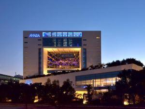 아바사 호텔 (Avasa Hotel)