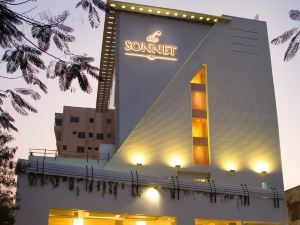 더 소넷 호텔 (The Sonnet Hotel Kolkata)