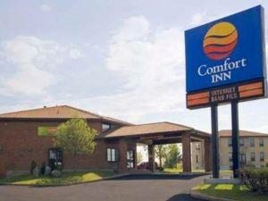 Comfort Inn Hotel Bathurst