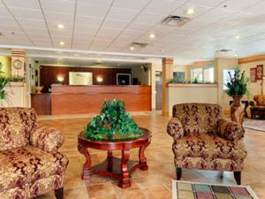 Baymont Inn & Suites of Elizabethtown