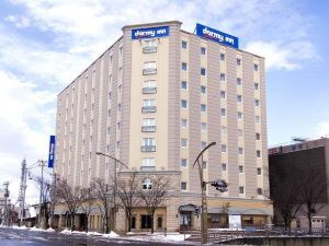 Hotel Dormy Inn Express Koriyama