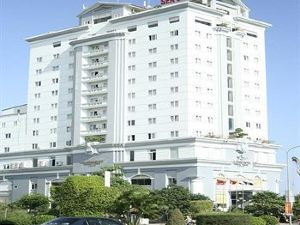 Sea Stars Hotel Hai Phong City