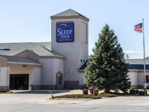 슬립 인 앤 스위트 (Sleep Inn & Suites Columbus)