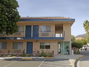 Americas Best Value Inn Thousand Oaks Newbury Park