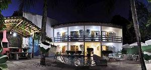 Hotel Estalagem Porto Seguro