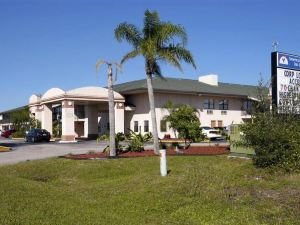 Americas Best Value Inn Suites Punta Gordaport Charlotte