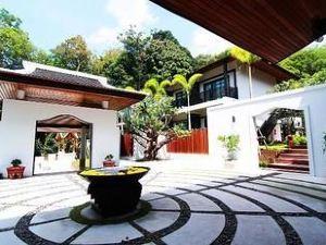 눔사이 카오수아이 리조트 (Numsai Khaosuay Resort)