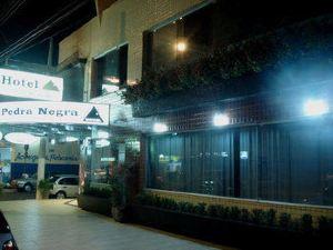 호텔 페드라 네그라(Hotel Pedra Negra Gov. Valadares)