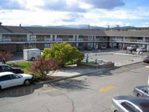 Econo Lodge Inn & Suites Cranbrook