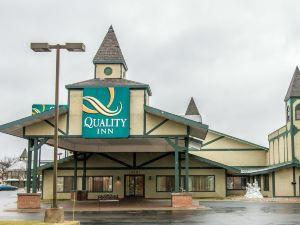퀄리티 인 게일로드(Quality Inn Gaylord)