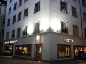 헬름하우스 스위스 퀄리티 호텔 (Helmhaus Swiss Quality Hotel Zurich)