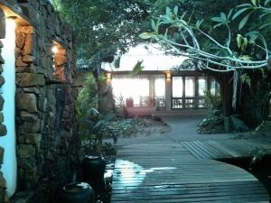 선셋 비치 리조트 (Sunset Beach Resort Langkawi)