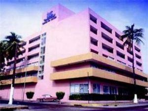 Comfort Inn Veracruz