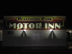 Plantation Park Motor Inn