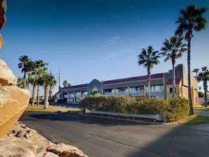 컴포트 인 캐네디 스페이스 센터(Quality Inn Kennedy Space Center)