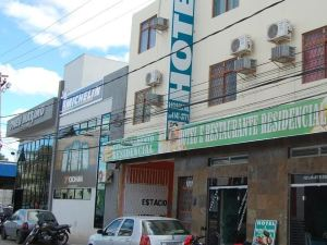 Hotel e Restaurante Residencial 1