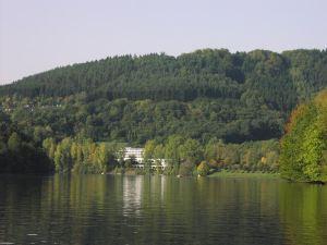 도린트 씨호텔 앤 리조트 비트버그 수에데이펠 (Dorint Seehotel & Resort Bitburg/Südeifel)