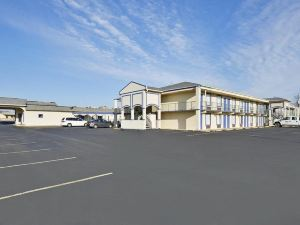 Americas Best Value Inn Morrilton
