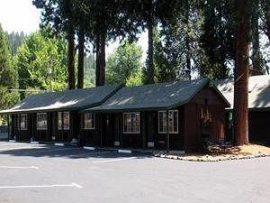 마운트 샤스타 호텔 & 로지(Shasta Inn)