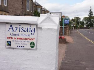 Arisaig Guest House