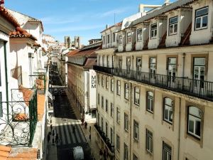 Yes Lisbon Hostel