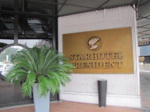 Starhotels President Genoa