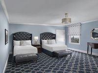 더 클레어몬트 클럽 & 스파, 어 페어몬트 호텔 (The Claremont Club & Spa, A Fairmont Hotel)