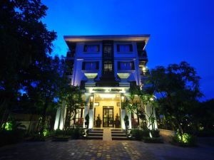 Motherhome Boutique Hotel Siem Reap
