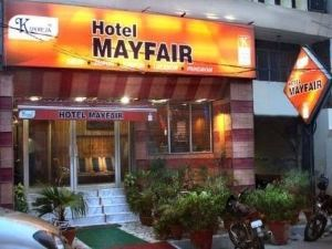 Hotel May Fair Inn