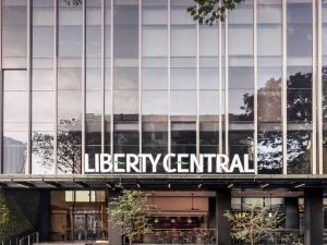 Liberty Central Saigon Citypoint Hotel Ho Chi Minh City