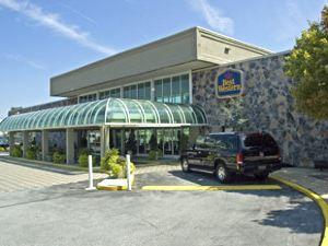 베스트웨스턴 브랜디와인 밸리 인 (Best Western Brandywine Valley Inn)